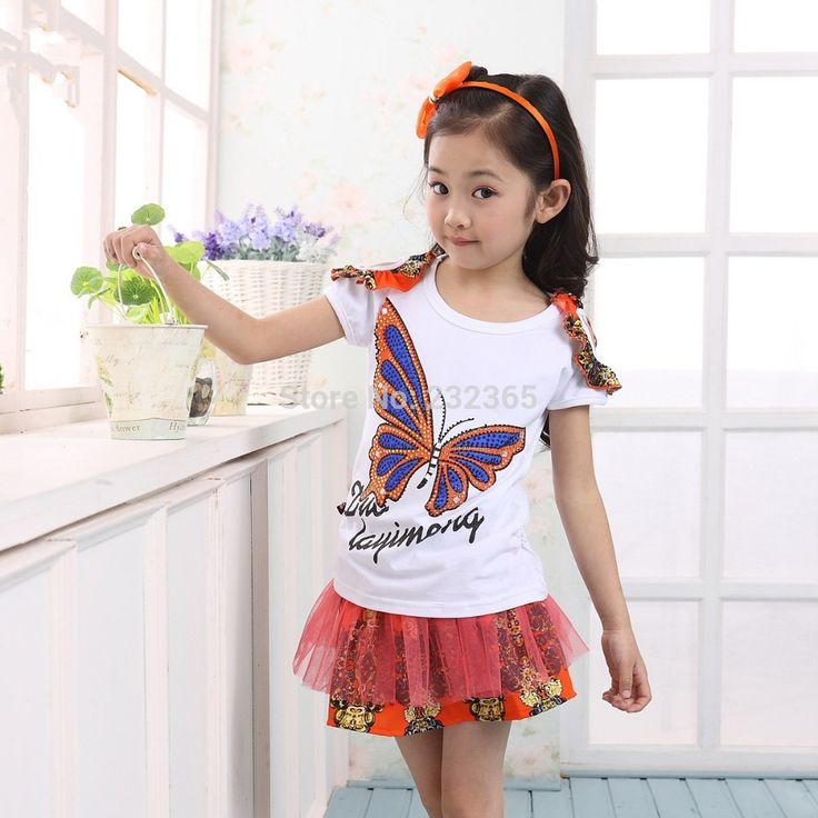 Cheap t shirt dresses, Buy Quality girls t shirt dress pattern directly from China t c t shirts Suppliers:   SIZE DESCRIPTIONAge(Kid US size)SIZEHEIGHT(cm) LENGTHCHESTSKIRT LENGTH4T110100-11039cm56cm26cm6T120110-12044