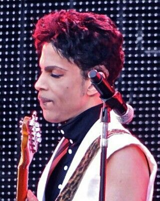 Prince ● the Beautiful One