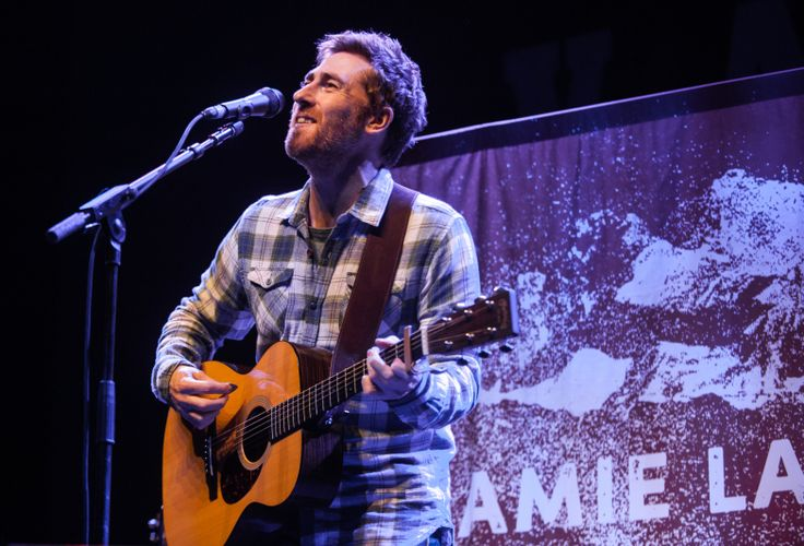 "Jamie Lawson at the Fox Theater 2-27-2016  February 27, 2016  ""fire and the flood tour"" Vance Joy with Elle King featuring Jamie Lawson at Fox Theater"