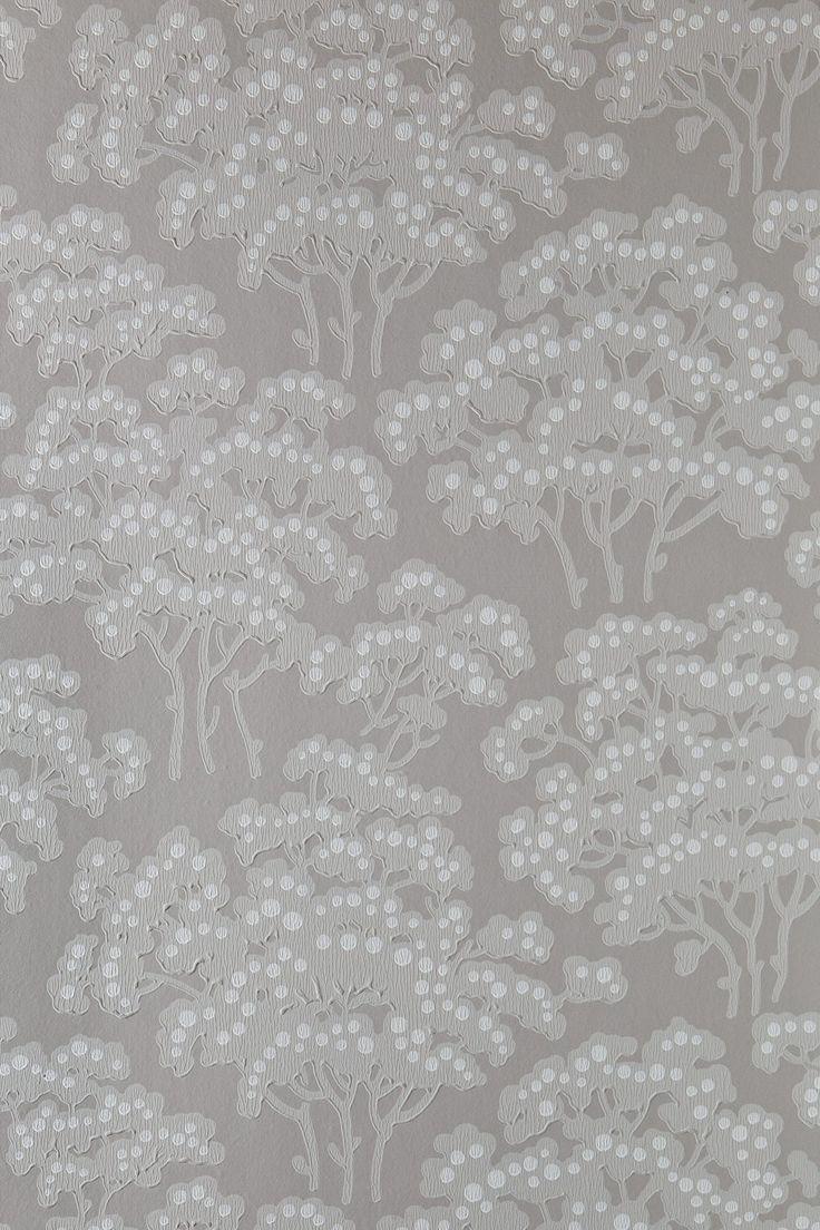 2015 New Wallpapers Hornbeam BP 5002 Farrow & Ball