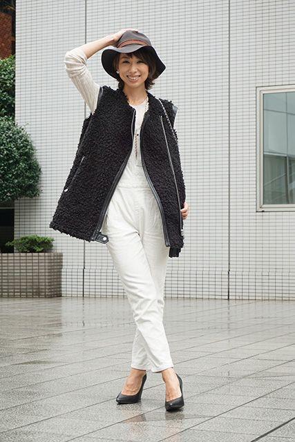 吉川まあこさん 31歳 hinahinaプロデューサー(♀1歳のママ)