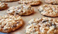 Voici les biscuits les plus simples (et les plus santé) que vous n'aurez jamais faits!