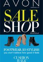 Sale Shop flyer