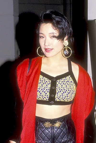 67 best Joan Chen images on Pinterest | Joan chen, Twin ...