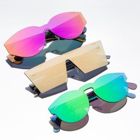 Hot news 🔥  A italiana SUPER by RetroSuperFuture - aka @super_sunglasses –…
