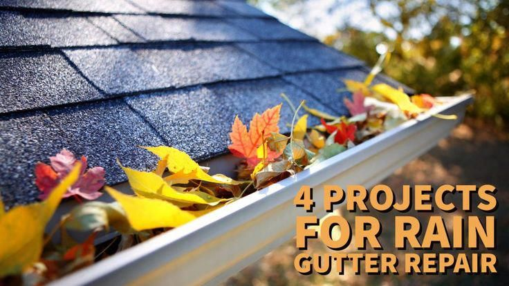 Very Good Options To Experiment With Darkgutters In 2020 Gutter Repair Gutters Rain Gutters