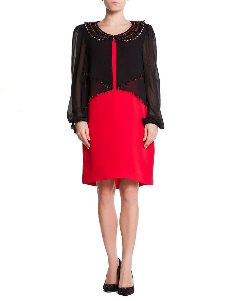 1000 ideen zu rotes langes kleid auf pinterest lange rote kleider. Black Bedroom Furniture Sets. Home Design Ideas