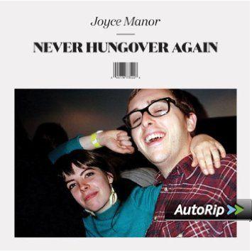 Never Hungover Again [Vinyl LP]