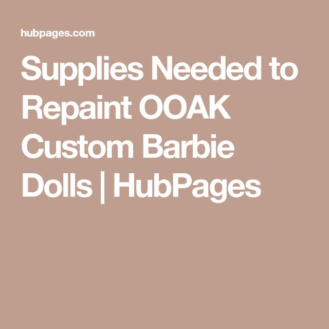 Die Besten 25+ Custom Barbie Ideen Auf Pinterest | Schwarze Barbie