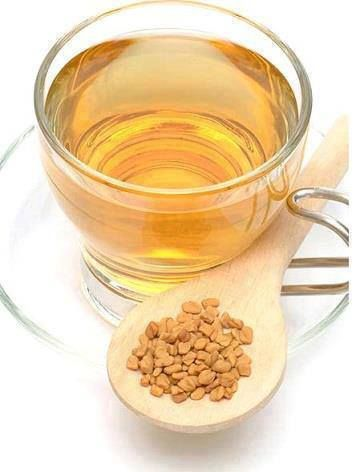 Fenugreek tea is one of the oldest medicinal tonics and has been used for thousands of years to prevent fevers, soothe stomach disorders, and to treat diabetics. Fenugreek seeds are rich in nutrients such as vitamins A, C, thiamin, folic acid, calcium, copper, iron, magnesium, and selenium. Fenugreek tea can help to relieve lower back pain and reduce inflammation in the body.