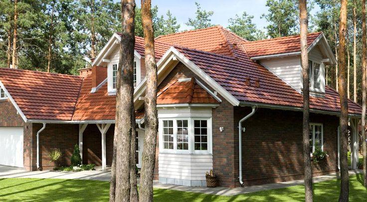Dom z cegły Terca Fraza
