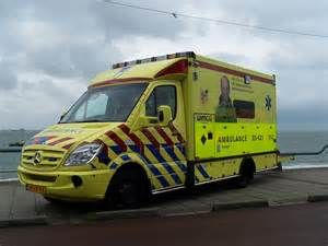 Ambulance Nederland | Flickr - Photo Sharing!
