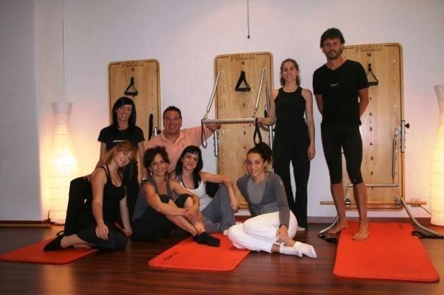 Curso de formación nivel 1 de 20 horas lectivas.: Training, Course, 20, Formation Of, Cursos Formación, Formación Nivel, De Pilates