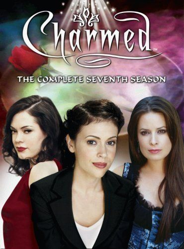 charmed tv series people - photo #18