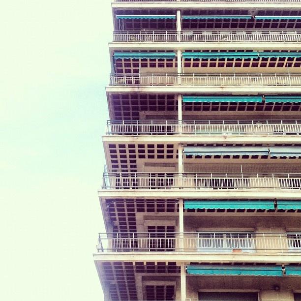 #achitecture #marseille - @olivierdub   Webstagram