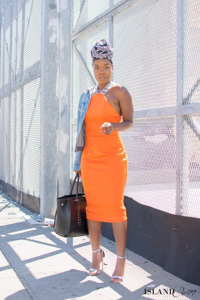 Orange Is The New Black (OITNB) - IslandChic77  | woc fashion bloggers | black fashion bloggers | style | fashion |