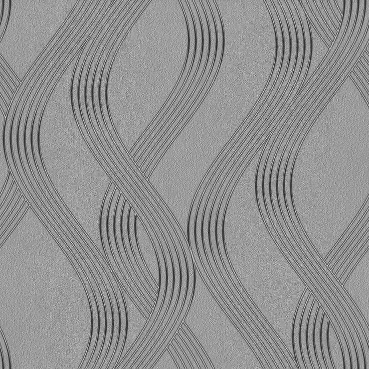 Opus Wallpaper / Sofia Silver / 35641