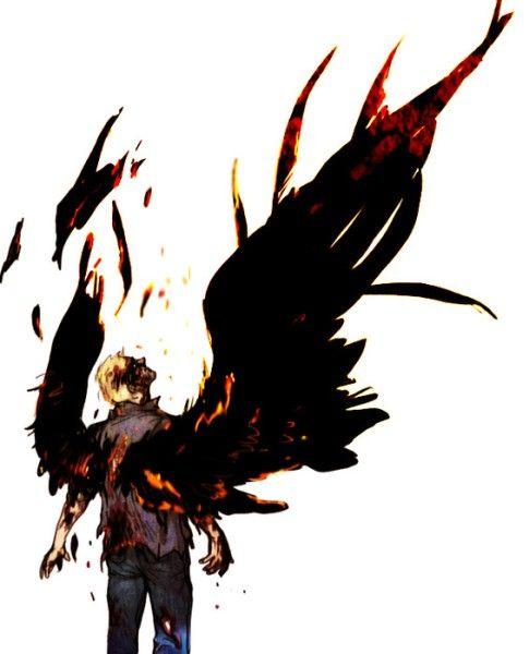 Supernatural Lucifer Fan Art