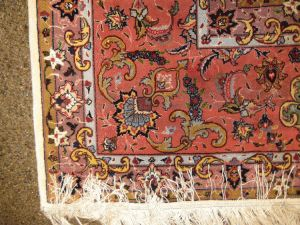 Tips for buying a rug