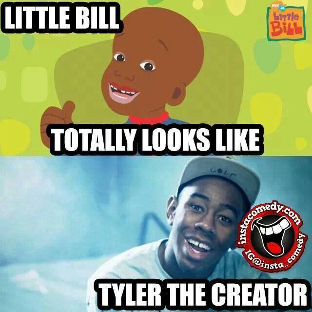 bill is tyler the creator! ?!?!?!!!!!   OFWGKTA Odd Future, Tyler ...