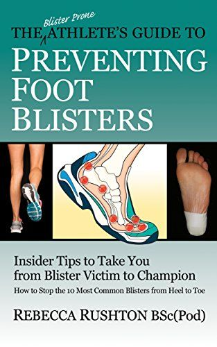 The missing link to faster healing and less pain  There's something you don't know about friction. And your feet need you to know this!