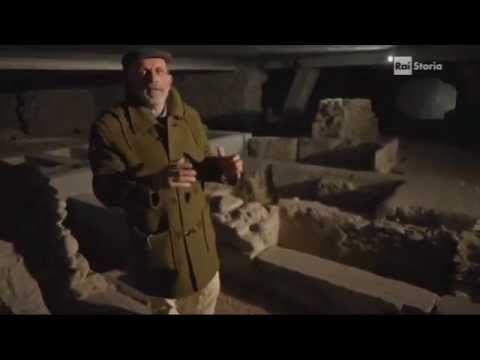 La via delle Gallie - Francesco Corni - RAI Storia 5 ottobre 2015 - YouTube