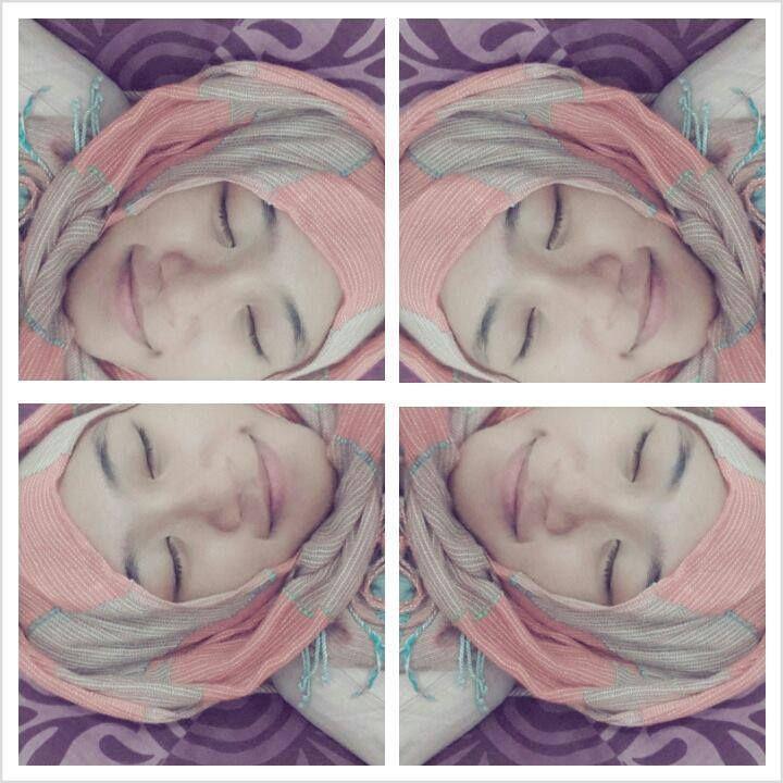#haloo#hijab#mystylee#enjooy
