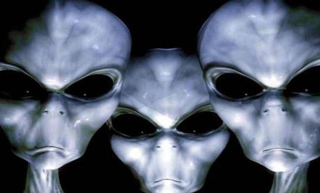 Έρχονται οι εξωγήινοι... Τι θα συμβεί το χρονικό διάστημα από το 2027 έως το 2034 Crazynews.gr