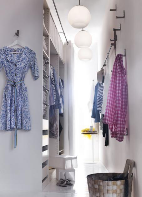 """Über 1.000 Ideen zu """"Begehbarer Kleiderschrank Ikea auf Pinterest ..."""