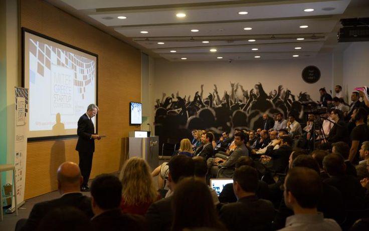 Εκδήλωση Pitch Night στο Microsoft Innovation Center - Κεντρική Εικόνα/Video
