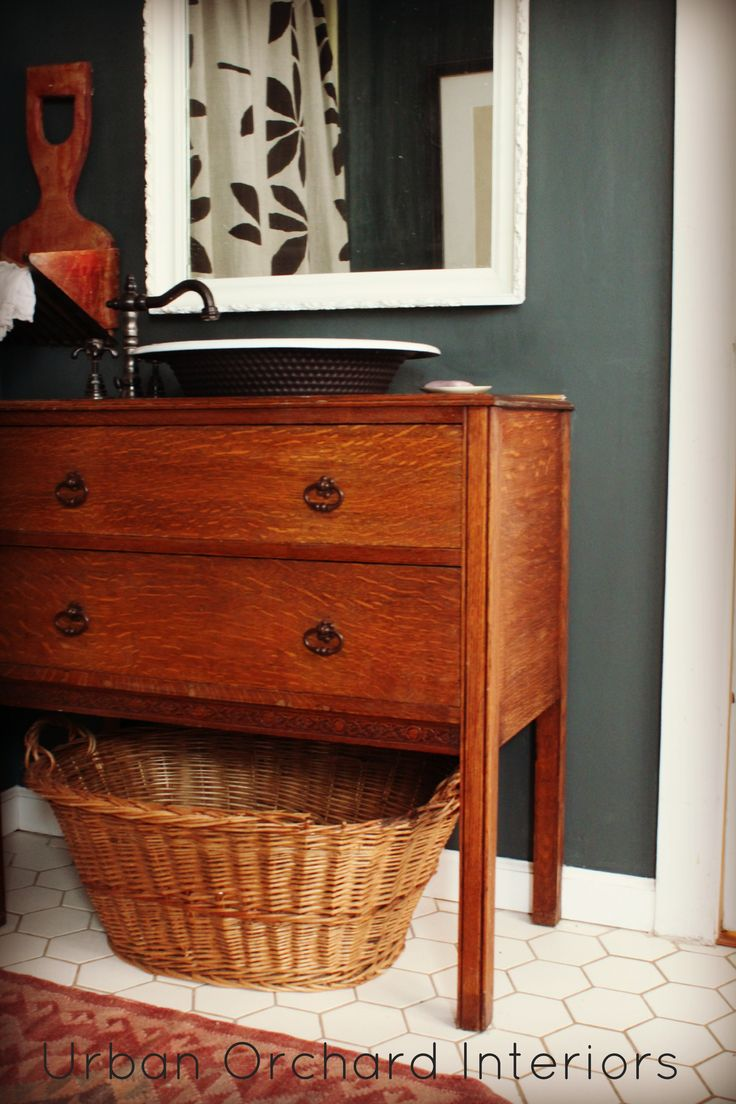 Best Refurbish Dresser To Vanity Images