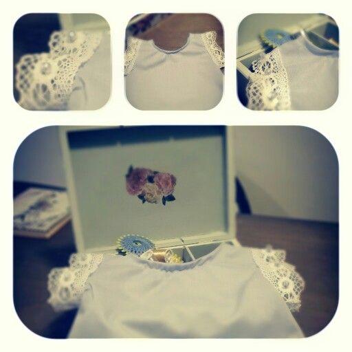 Summer handmade dress for your little princess!!by Elsa