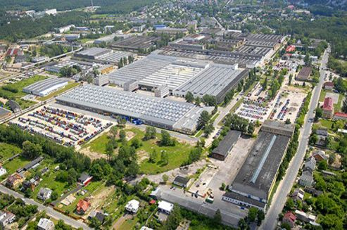 In Kielce Techno Park, Tegeno will operate the business. The company will create 10 jobs and invest PLN 1.6 million by the end of 2015.