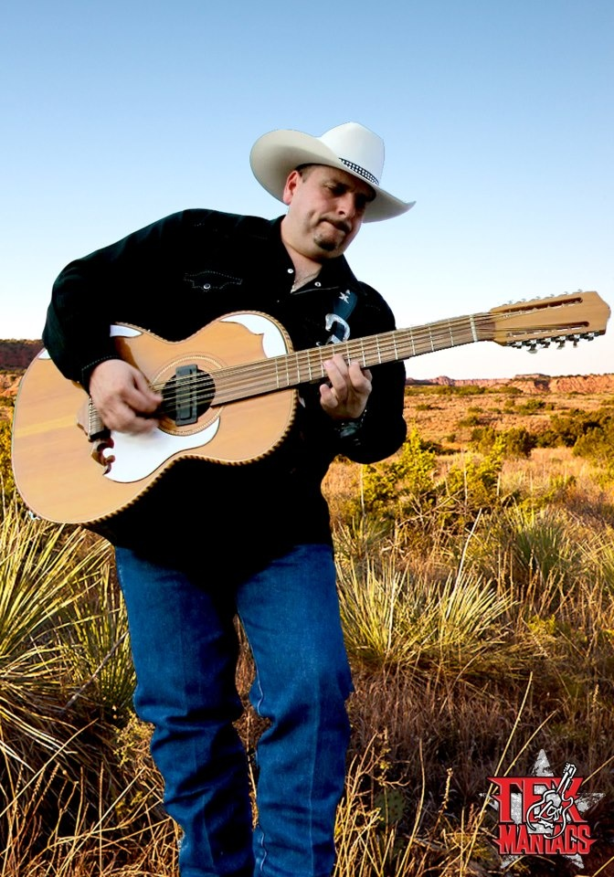 11/14/12 Los Texmaniacs Jefe - The King of the Bajo Sexto ...