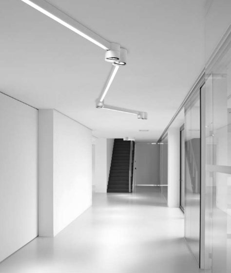 Lámparas Delta Light Interdesign