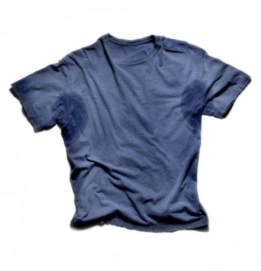 Stop Sweaty Armpits - 5 Ways To Stop Sweaty Armpits Naturally