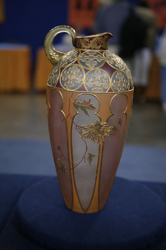 Check Out David P Mccarrons Antiques Roadshow Appraisal Of This