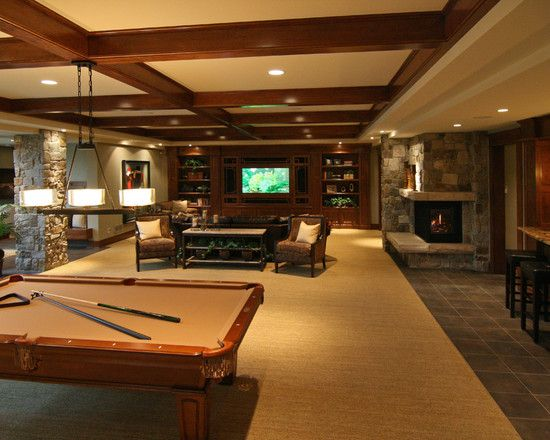 Best Basement Remodels Image Review