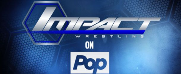 TNA taped the following for tonight's Impact Wrestling episode: * TNA Title ...