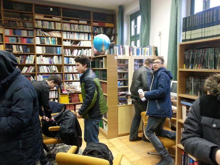 Angol versmondó verseny az UMSZKI-ban – Budapesti Műszaki Szakképzési Centrum Bolyai János Műszaki Szakgimnáziuma és Kollégiuma