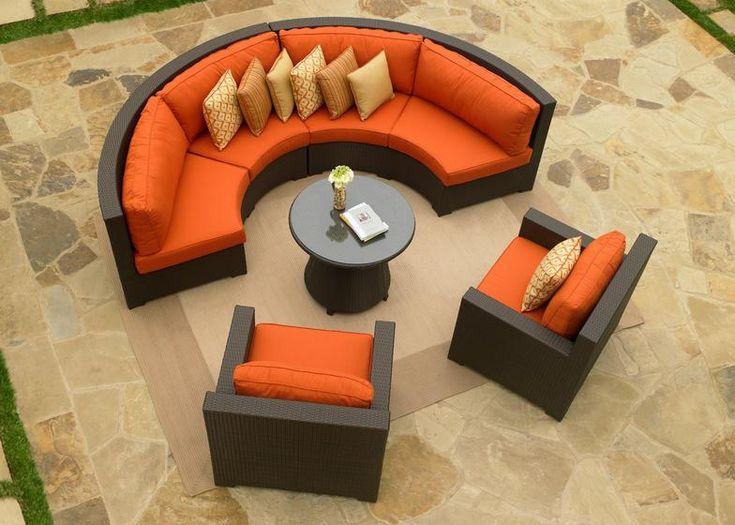 169 best patio furniture images on Pinterest | Backyard ideas ...