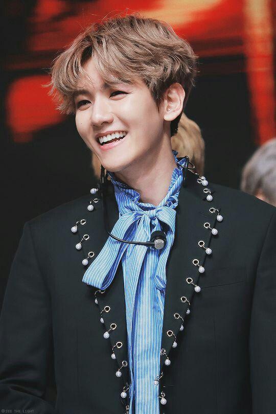 697 best |EXO| Byun Baekhyun images on Pinterest ...