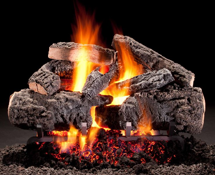 Best 25+ Gas logs ideas on Pinterest | Gas log fireplace insert ...