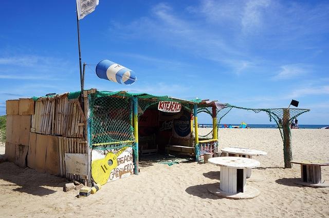 Kite Beach, Sal, Cape Verde #paradise #CapeVerde #Investing