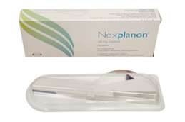 provider cannot feel the NEXPLANON implant, use a non-hormonal birth control method (such as condoms) until your health care provider confirms that the implant is in place.