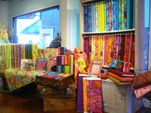 17 best Fabric stores in Vancouver images on Pinterest | Buy ... : quilting supplies vancouver - Adamdwight.com