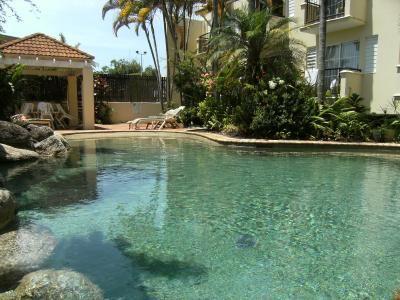 Villa Vaucluse Book Now http://www.fnqapartments.com/accom-villa-vaucluse/ #CairnsAccommodation