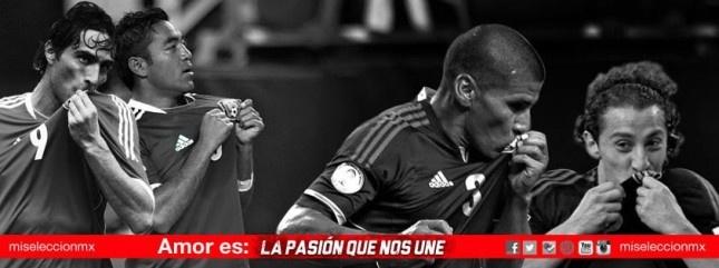 Gana jerseys para ti y tu pareja #PasiónQueNosUne #Feliz14DeFebrero | Selección Mexicana de Fútbol - Mi Selección