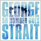 50 Number Ones (Audio CD)By George Strait