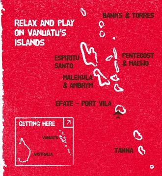 Port Villa Island